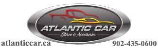 Atlantic Car Stereo - the automotive electronic specialists
