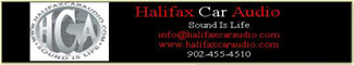 Halifax Car Audio - Sound is life