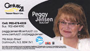 Peggy Jensen (Real Estate)