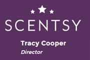 Scentsy - Tracy Cooper