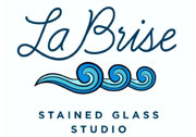La Brise - Stained Glass Studio