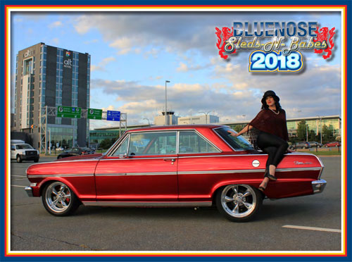 Maritime Classic Cars In The News - Albaugh classic car show 2018