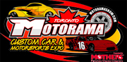 Motorama - Custom Car and Motorsport Expo Toronto 2015