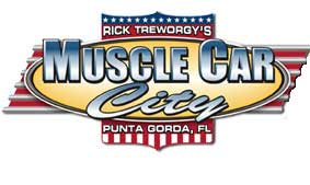 Rick Treworgy's Muscle Car City