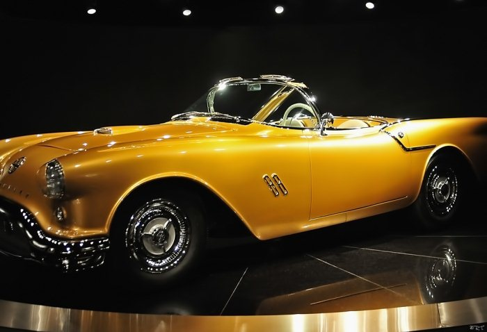 Maritime Classic Cars Worlds Rarest Car