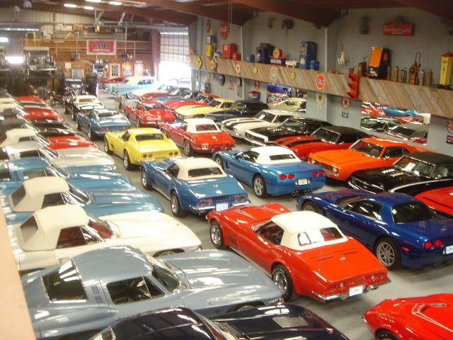 Maritime Classic Cars Rick Treworgy Collection