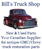 Maritime Classic Cars - Parts Listing